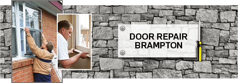 JR Door Repair Brampton